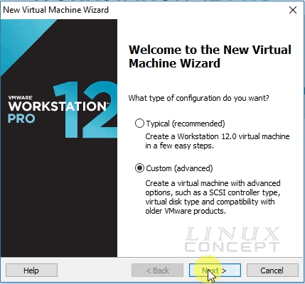 download centos 7 for vmware workstation