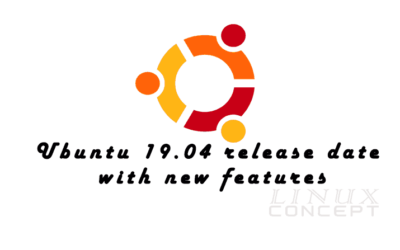Ubuntu 19.04 new features and release date