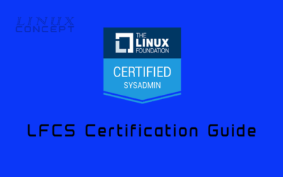 LFCS Certification Guide