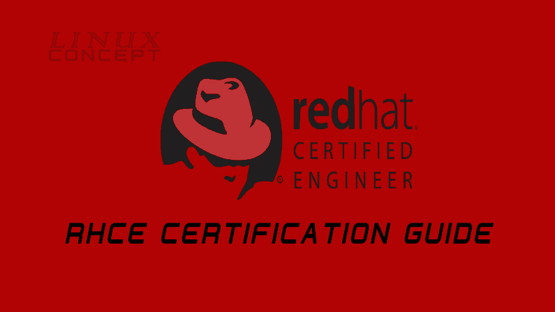 RHCE Certification Guide