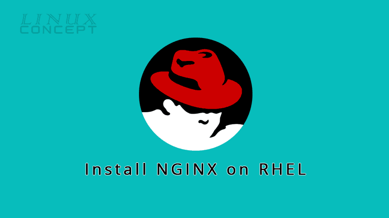 Install Nginx on Red Hat 7 Operating System