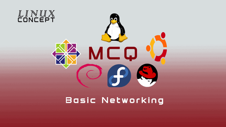 Linux MCQ-09: Basic Networking