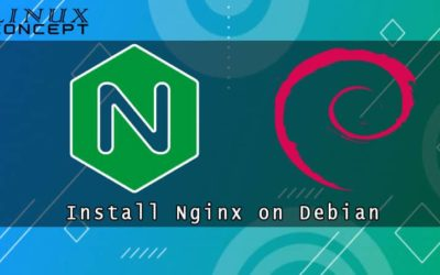 How to Install Nginx Web Server on Debian 8 Linux