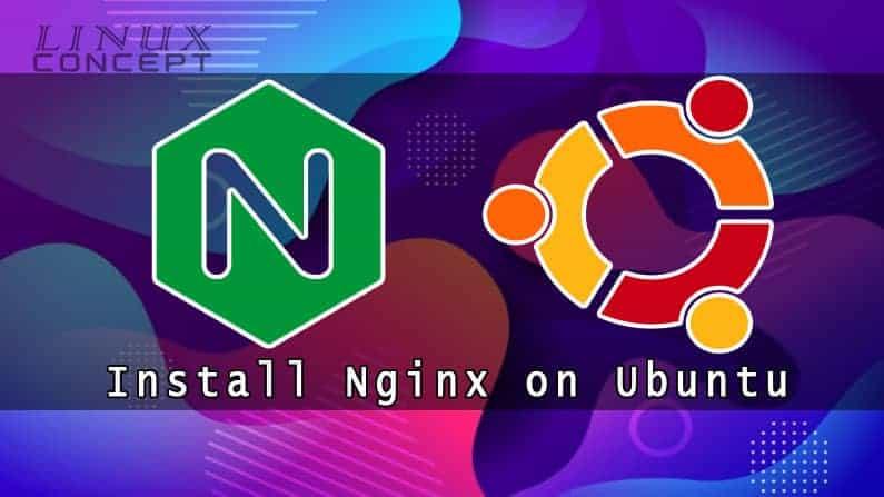 How to install Nginx on Ubuntu 16.04