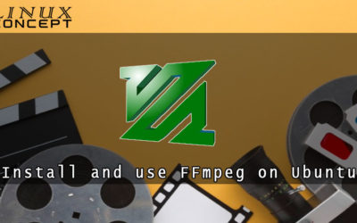 How to install and use FFmpeg on Ubuntu 21.04 Linux Operating System