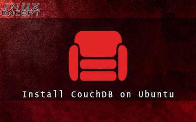 How to Install CouchDB on Ubuntu 21.04 Linux Operating System