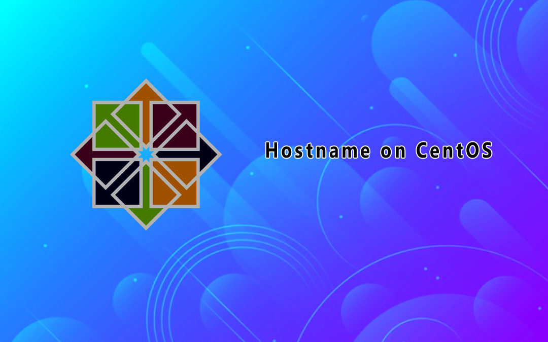 How to Change Hostname on CentOS 8 Linux