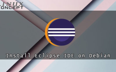 How to Install Eclipse IDE on Debian 9 Linux