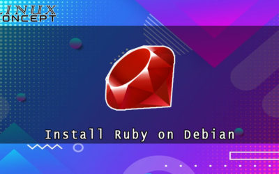 How to Install Ruby on Debian 10 Linux