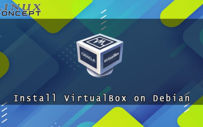 How to Install VirtualBox on Debian 9 Linux