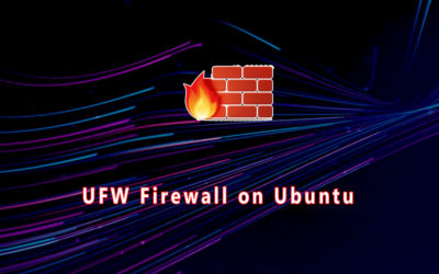 How to Setup a Firewall with UFW on Ubuntu 20.04