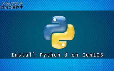 How to Install Python 3 on CentOS 8 Linux