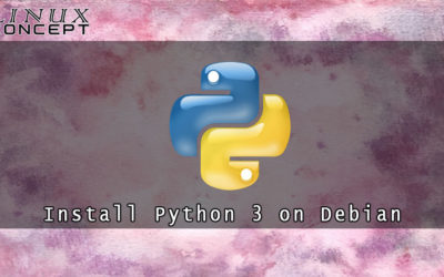 How to Install Python 3 on Debian 10 Linux