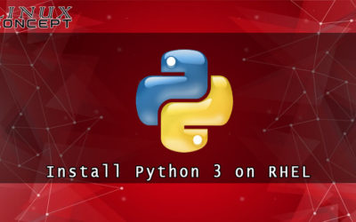 How to Install Python 3 on RHEL 8 (Red Hat Enterprise Linux)