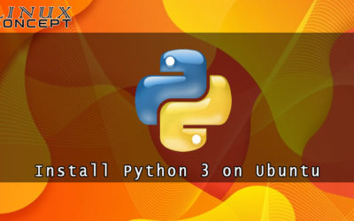 How to Install Python 3 on Ubuntu 20.04 Linux